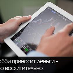 Анализ торговли ТОПовых управляющих за апрель 2015 года
