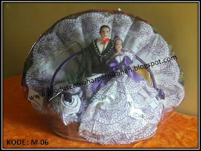 Jasa Pembuatan Mahar Pernikahan Surabaya