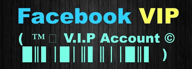 V.I.P Account