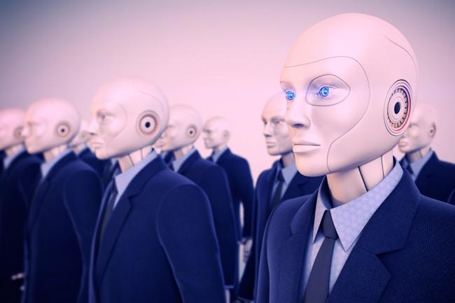 О пользе роботов