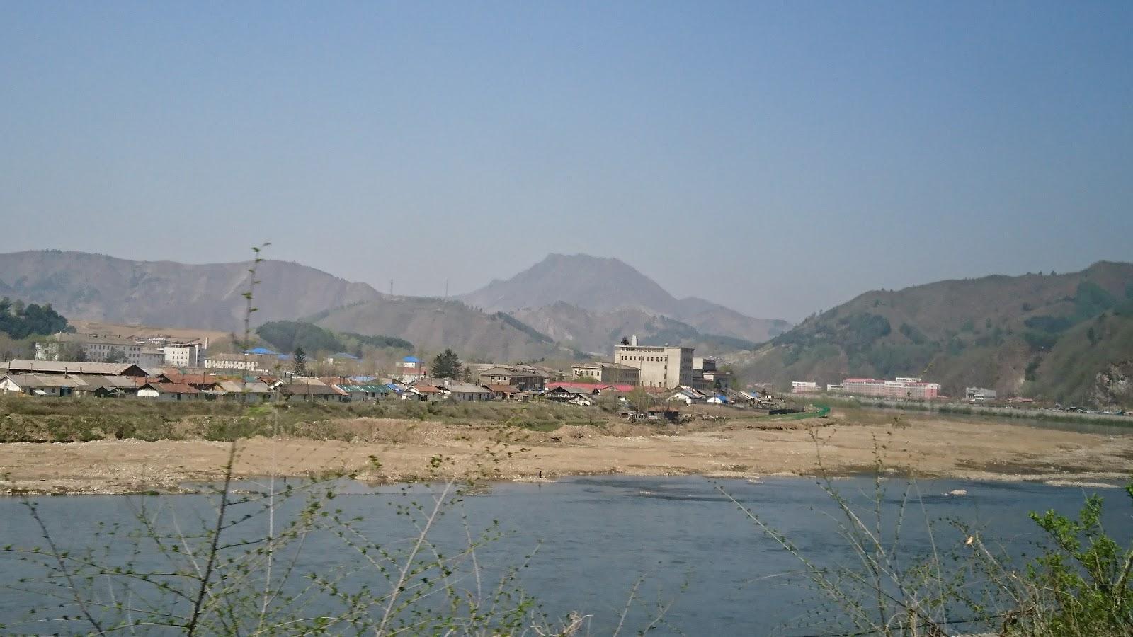 金亨稷郡 - Kimhyongjik County - JapaneseClass.jp
