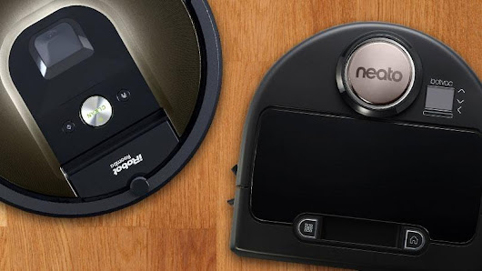 Which is the best Robot vacuum cleaner to buy?