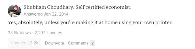 Quora Answer 6