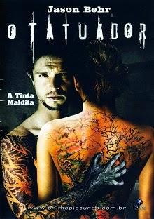 O Tatuador Dublado