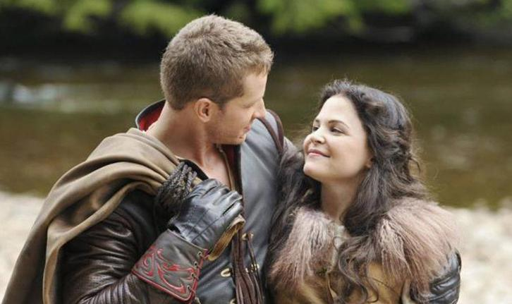 Once Upon a Time - Season 6 - Josh Dallas and Ginnifer Goodwin to Depart