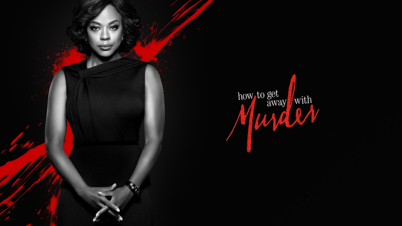 How To Get Away With Murder (htgawm)