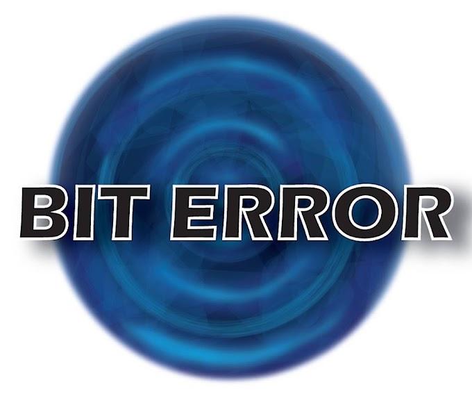 Britney Spears: Bit Error Remixes