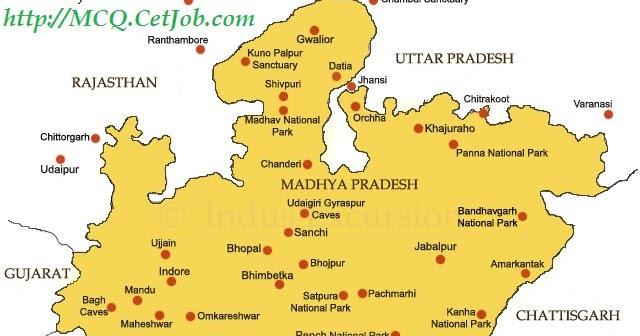 Knowledge pdf madhya pradesh hindi general in