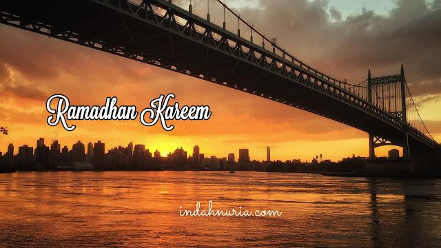 Ramadhan NYC