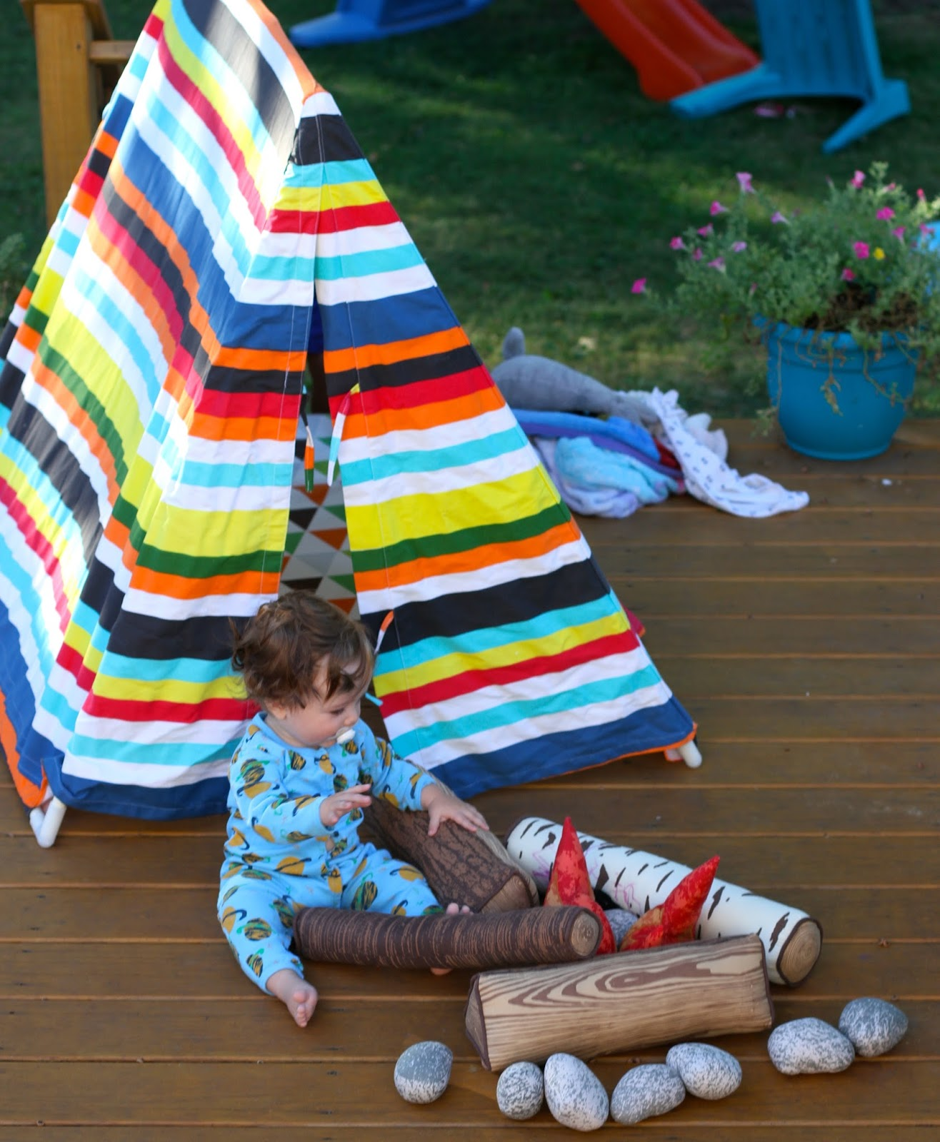 Tons Of Fun Camping Themed Activities For Kids With Free