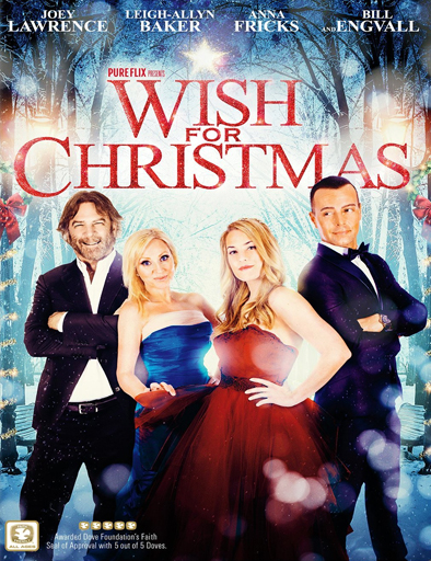 Ver Wish For Christmas (2016) Online