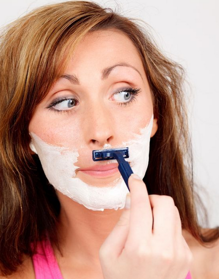 Tips on How to Remove Mustache and Beard - Info All News