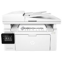 HP LaserJet Pro MFP M130fw Driver