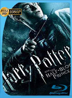 Harry Potter 6 2009 HD [1080p] Latino [Mega] dizonHD