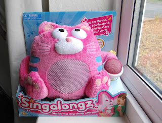 Christmas gifts, Christmas gifts for girls, Singalongz