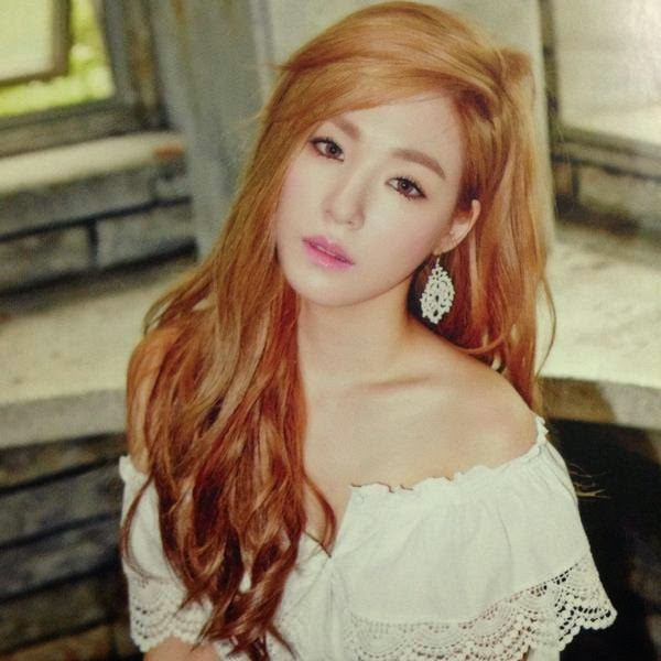 criss hallyu girls generationtts tiffany image madness