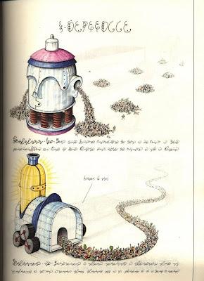 Luigi Serafini Y El Codex Seraphinianus