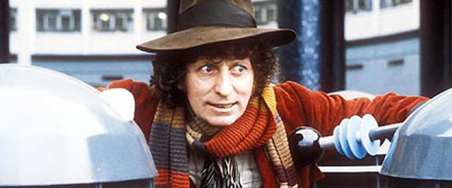 Fourth Doctor 4th