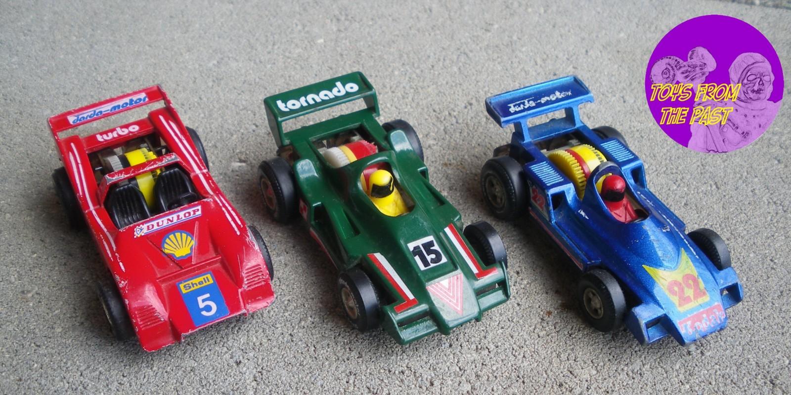 Turbo Car Part