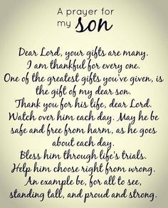 130+ Best Happy Birthday Wishes For a Son (2019) Quotes to