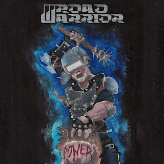 "Το τραγούδι των Road Warrior ""The Future Is Passed"" από το album ""Power"""
