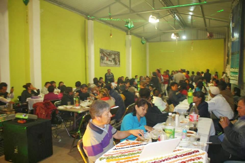 Revista articulo7 los mercados p blicos tendr n cr ditos for Jardin 7 hermanos ecatepec