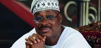 Virtually every Nigerian is corrupt - Governor Ajimobi