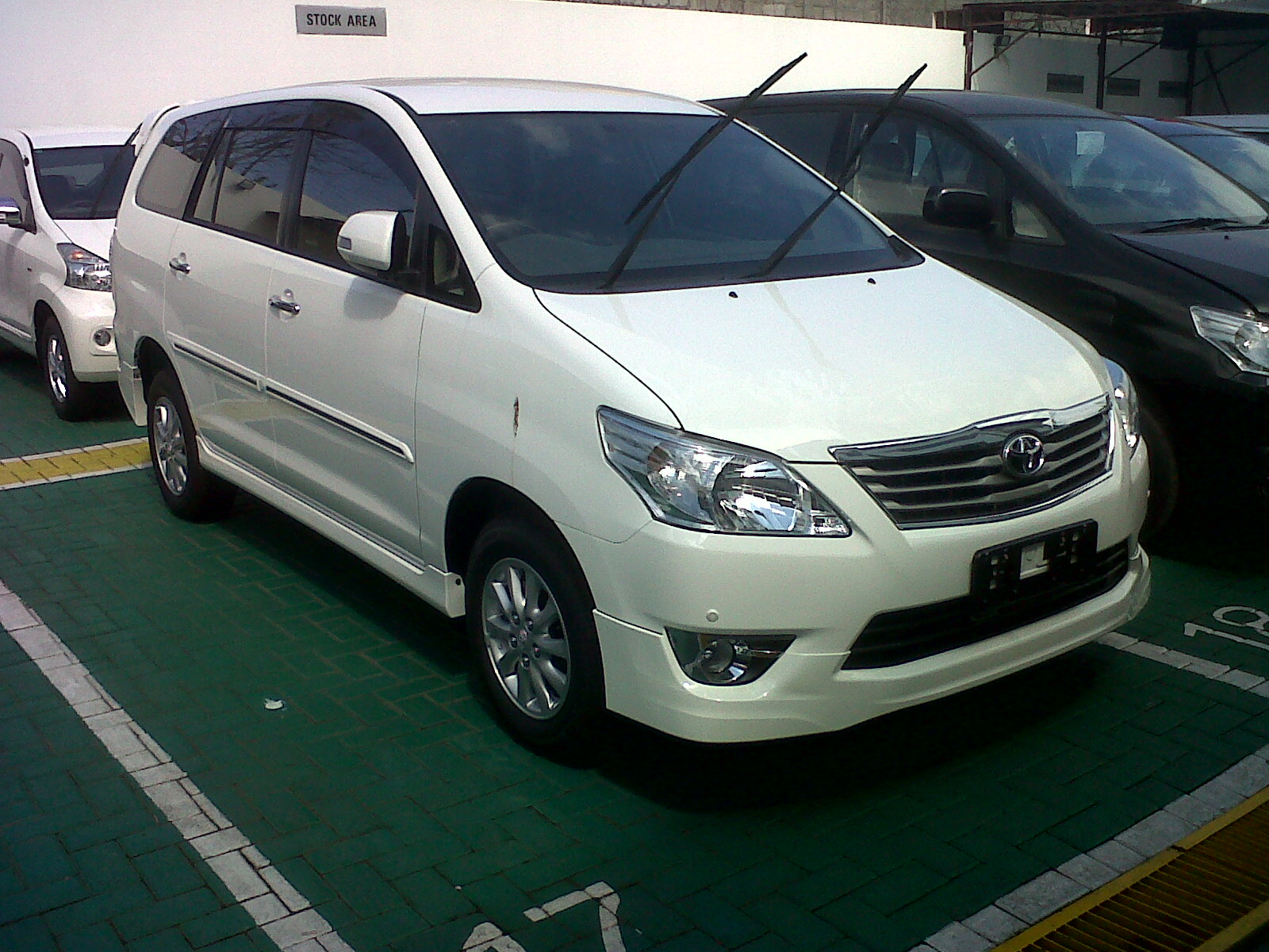 Konsumsi Bbm Grand New Veloz Avanza 1.3 A/t Sales Toyota Agung Automall Bali Pt Automal Gianyar