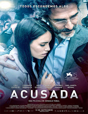 pelicula Acusada (2018)