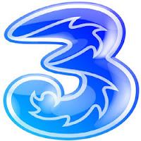 Cara Daftar Paket Internet Three 12.000 perbulan