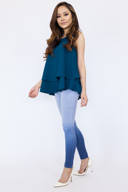 VST906 Turquoise