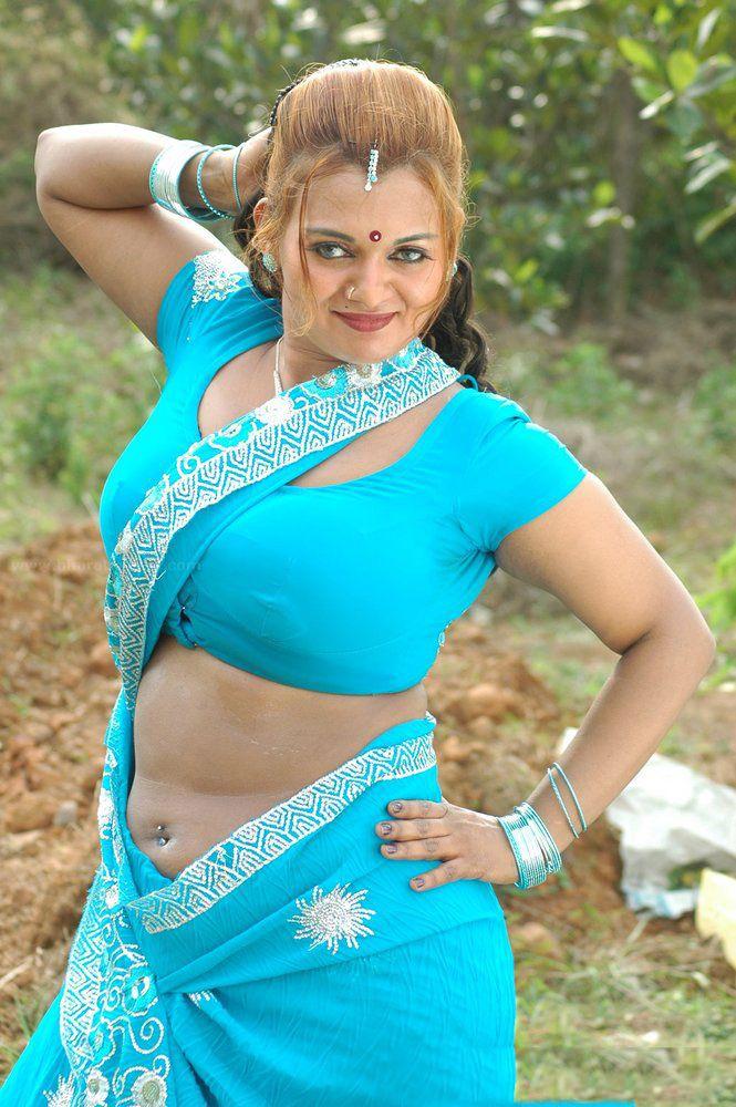 Bollywood Hot Actress Hot Scene Bhanu Hot Photos -8077