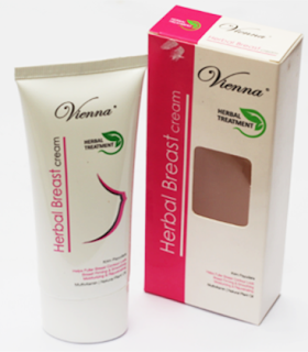Vienna Breast Cream Original