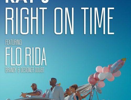 Ray J Feat. Flo Rida, Brandy & Designer Doubt