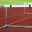 More Things More Important Than Writing-HURDLES