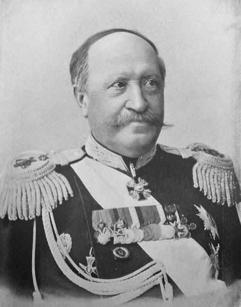 4d04e18d01d3 Graf Nikolai Pawlowitsch Ignatjew Граф Николай Павлович Игнатиев (1832-1908)