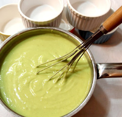 tẩy lông nách bằng bơ