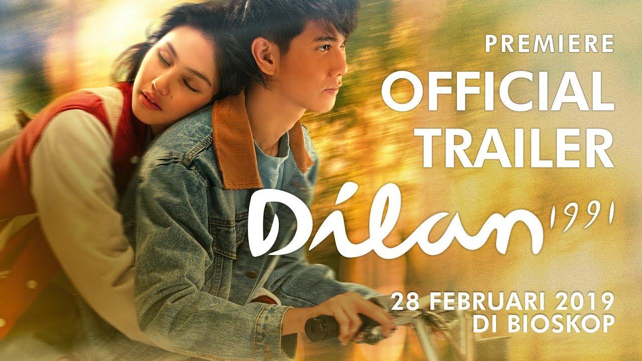 Film Indonesia Romantis 2019 - Kepo in