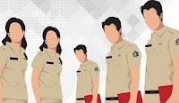 Begini Proses Seleksi Setara PNS (PPPK) Untuk Pegawai Honorer
