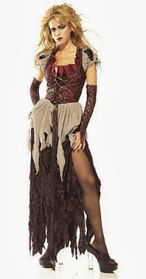 dark and wicked fairy tale halloween costumes. Black Bedroom Furniture Sets. Home Design Ideas