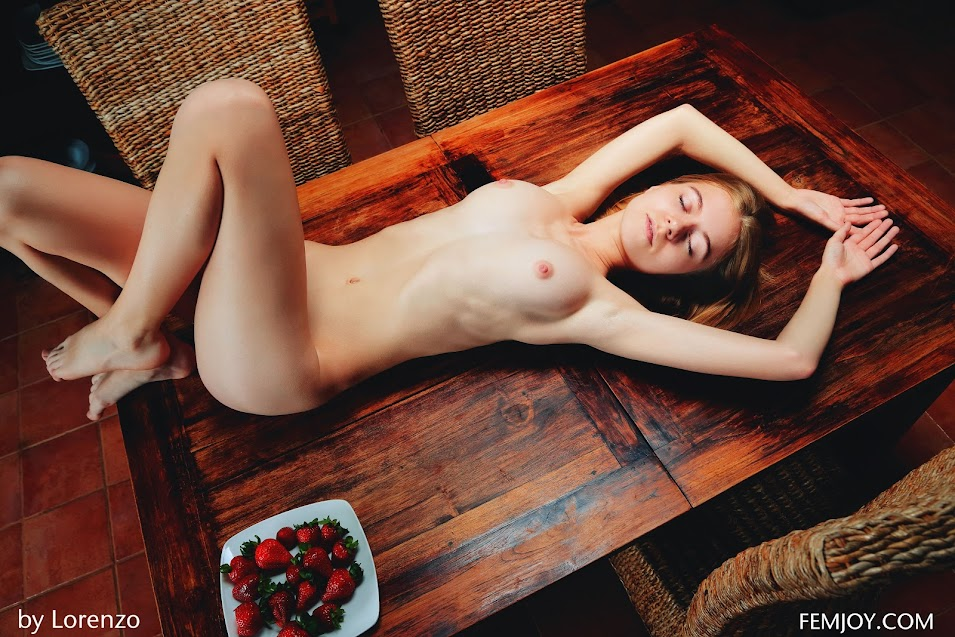 FemJoy Shayla Sweet Fruit - Girlsdelta
