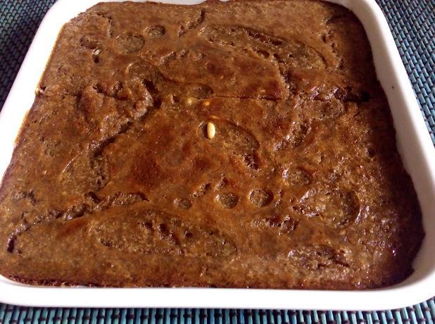 castagnaccio ricetta di un dolce della tradizione contadina
