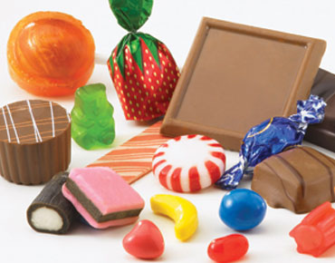 السكريات والدهون السامة في الطعام Sugars and fats in the food