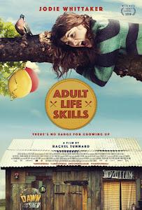 Adult Life Skills Poster