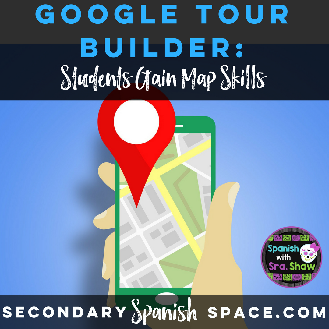 Google Tour-Builder: Virtual Field Trips Your Students Will Love
