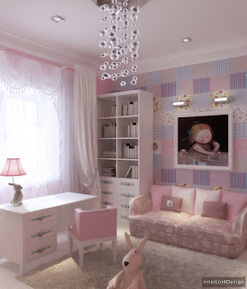 Modern Children's Rooms 5