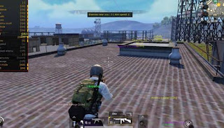 29 Maret 2019 - Size 7.0 V9 ENGLISH NEW! PUBG MOBILE Tencent Gaming Buddy Aimbot Legit, Wallhack, No Recoil, ESP
