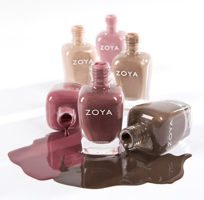 Zoya Naturals 2