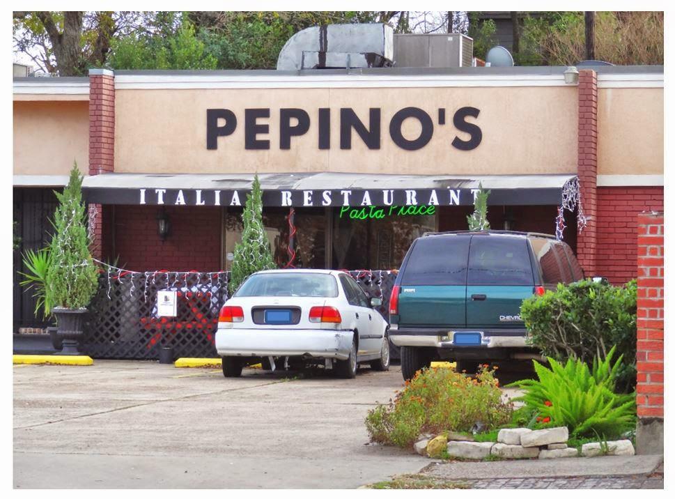 Pepino's Italian Restaurant