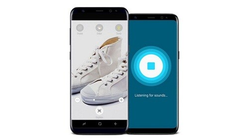 Tips Trik Cara Menggunakan Samsung Galaxy S8